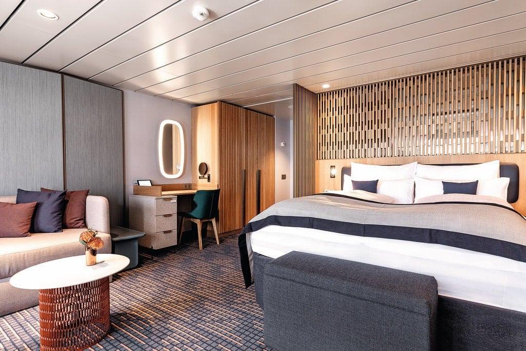 TUI Mein Schiff 1 Suite