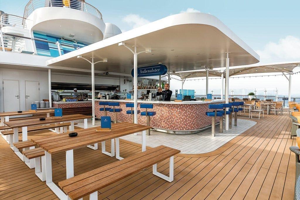 Mein Schiff 4 Bar