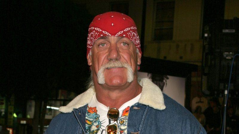 Hulk Hogan 2005
