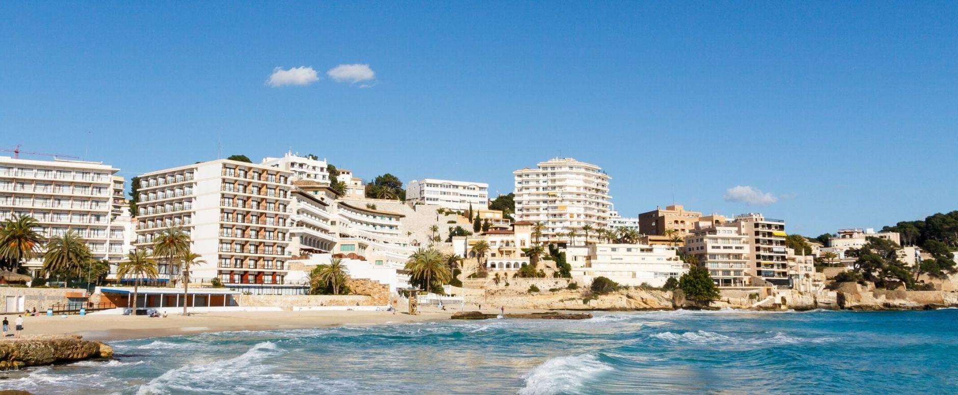 Cala Major Mallorca
