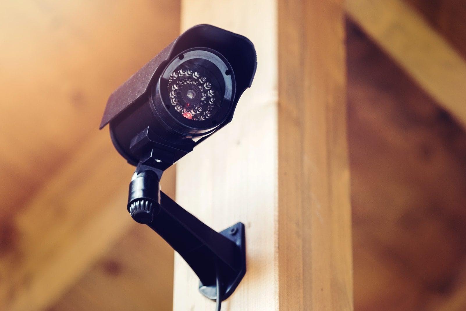 Kamera Überwachungskamera