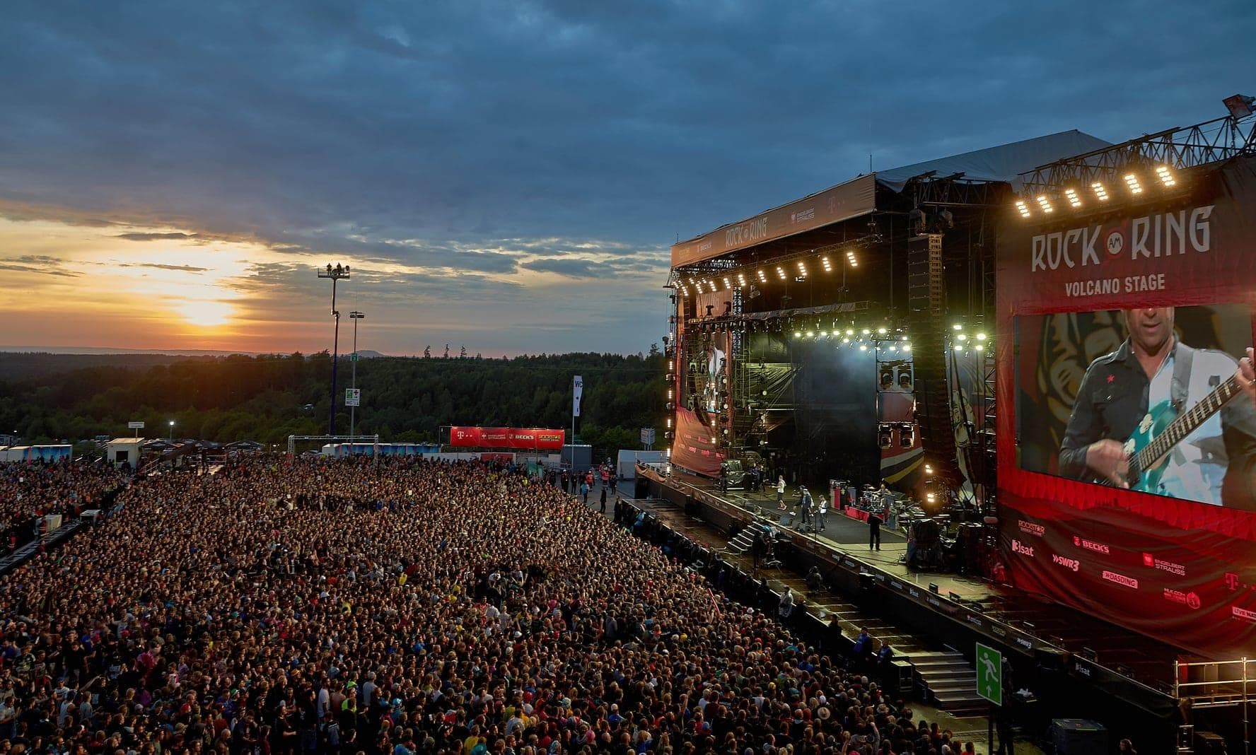 Rock Am Ring Das Ding