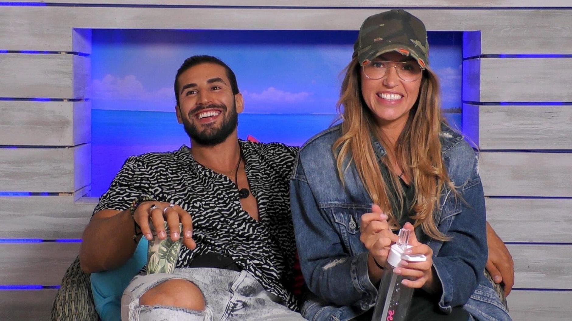 Love Island 2019 Denise lernt Amin kennen