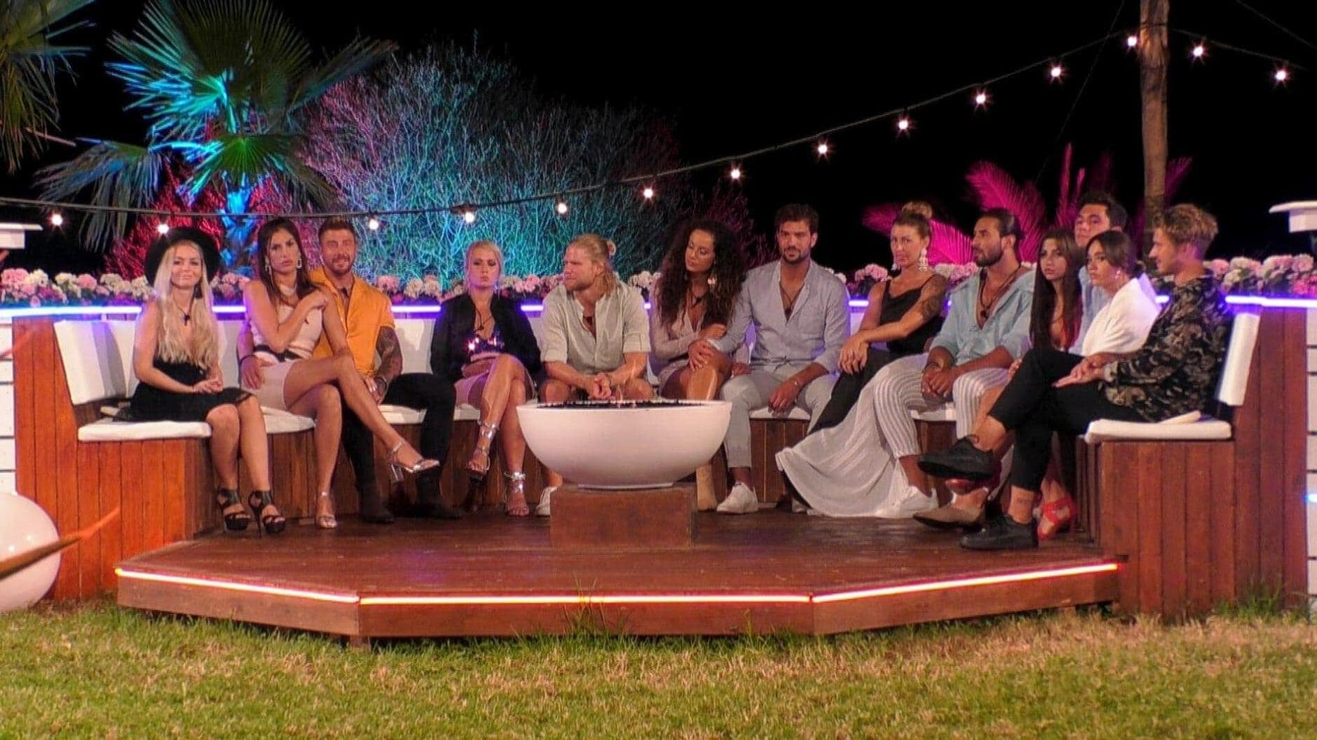 Love Island 2019 Voting