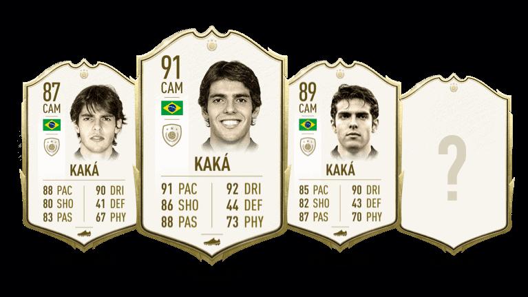 FIFA 20 Kaka Icon für BS