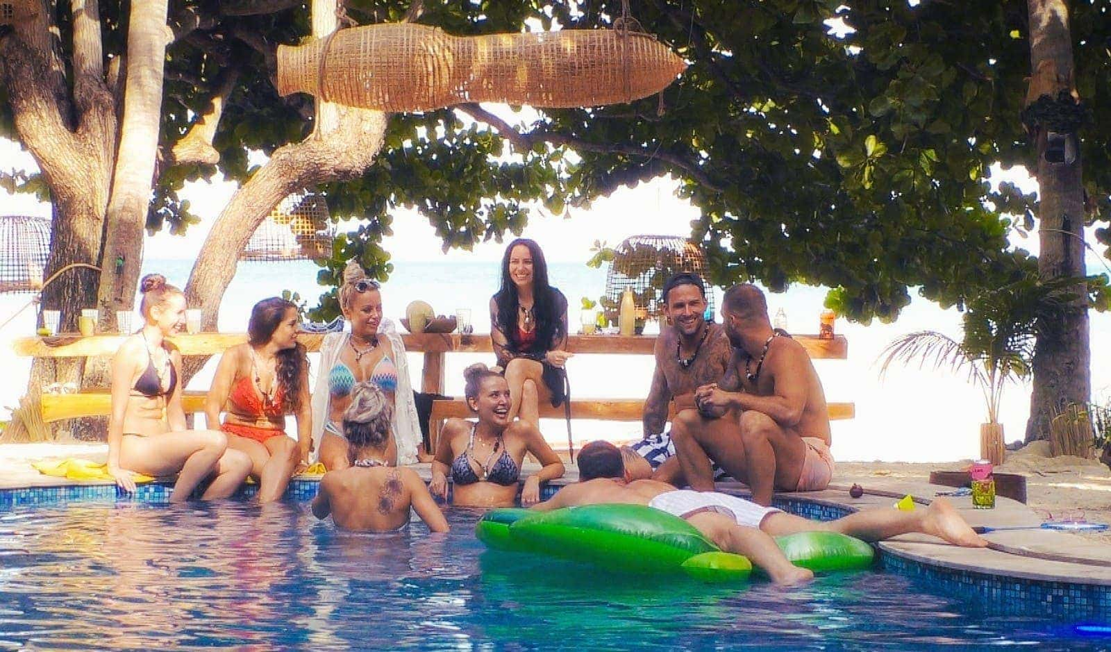 """""""Bachelor in Paradise"""": Meike und Sarah sind raus, Jade und Serkan fackeln nicht lange"""