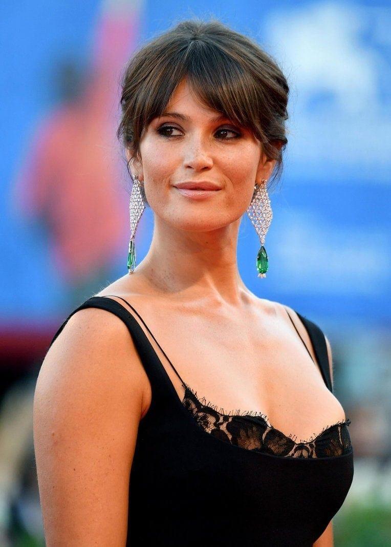 Gemma Arterton 73. Venice Film Festival