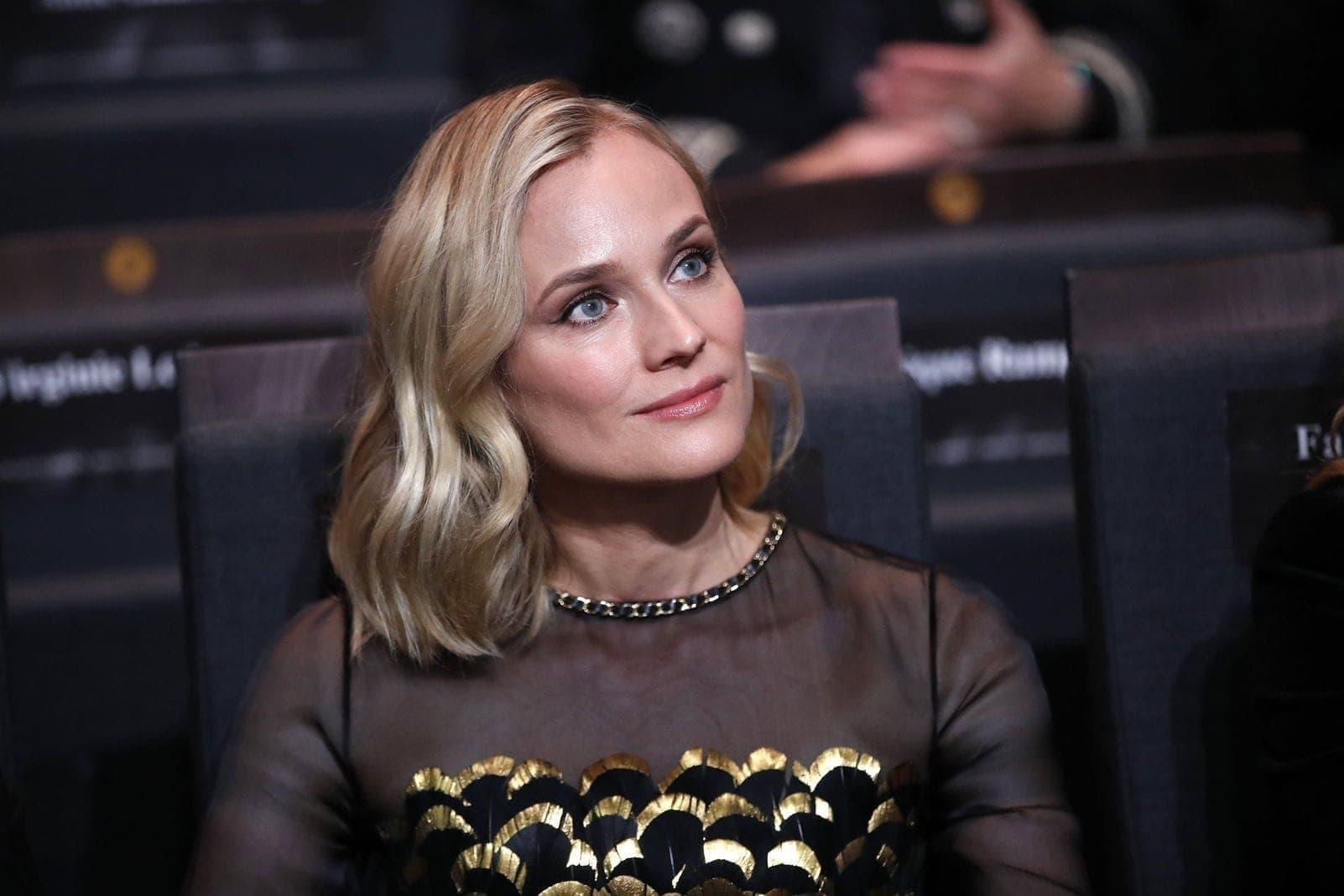 Diane Kruger Cesar Award 2019