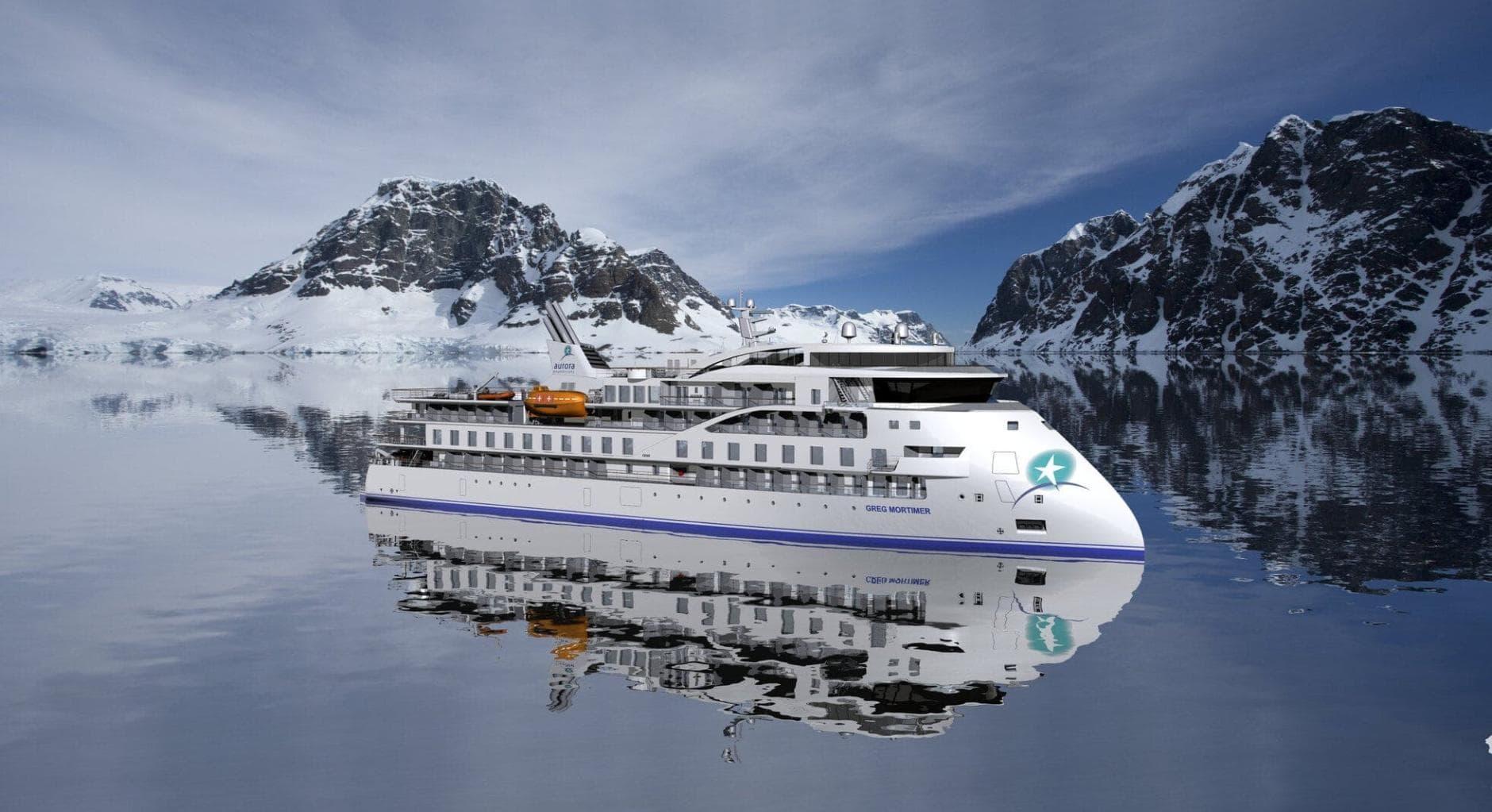 Kreuzfahrtschiff Ocean Victory