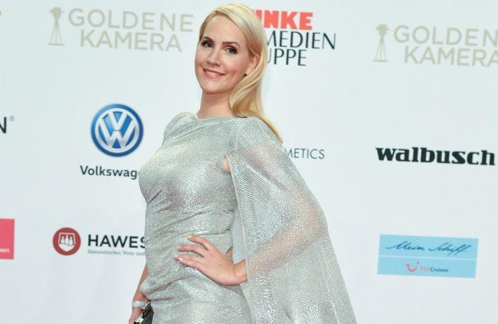 Judith Rakers sagt Semperopernball-Moderation ab – das ist der Grund