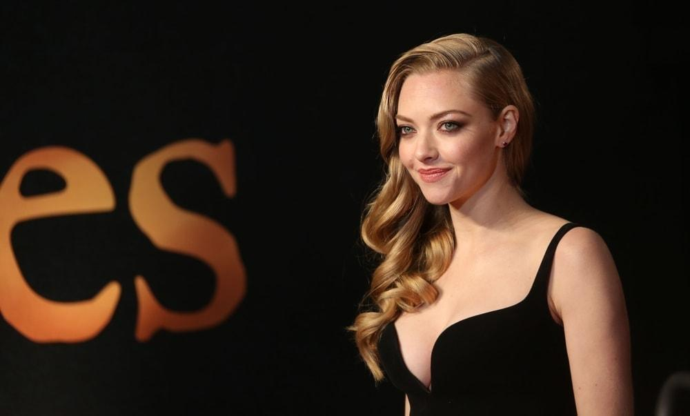 Amanday Seyfried