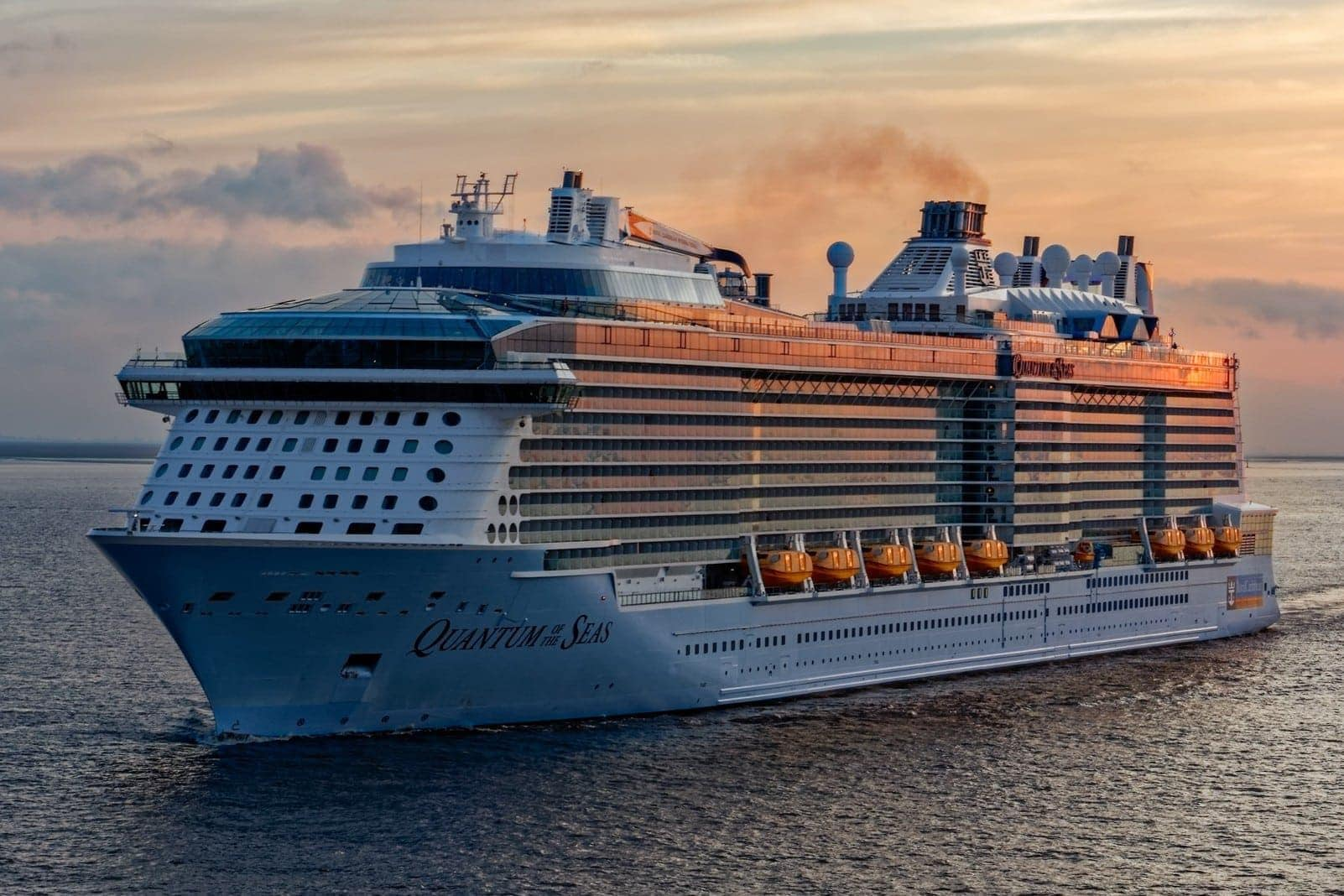 Quantum of the Seas, foto shutterstock Igor Grochev