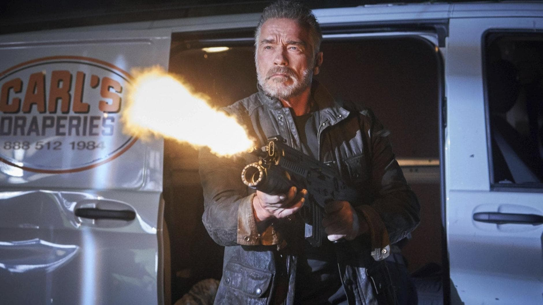 Neuer Terminator