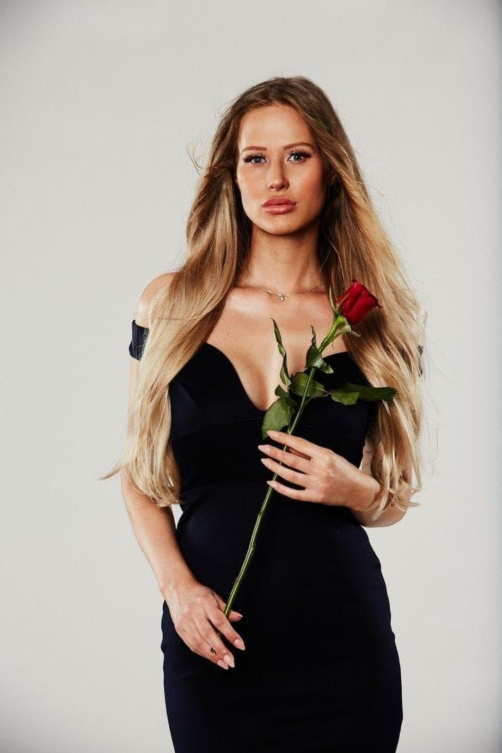 Der Bachelor Leah Marie
