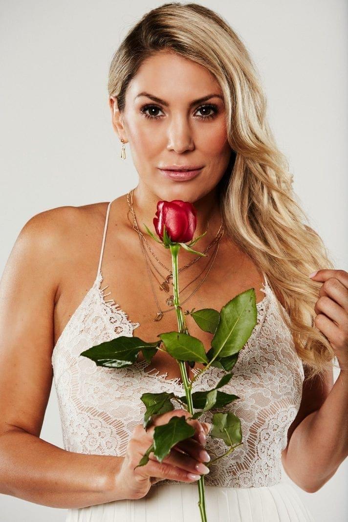 Der Bachelor Jenny T.