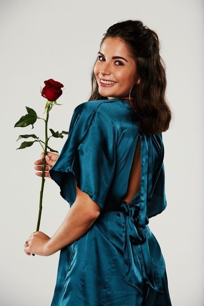 Der Bachelor Diana