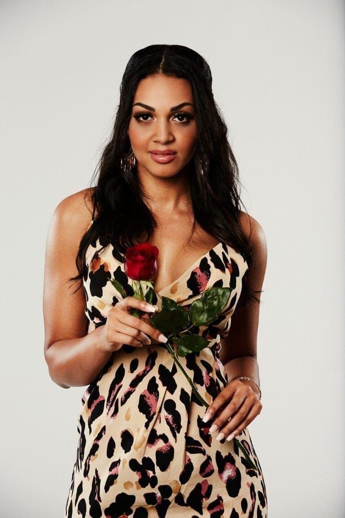 Der Bachelor Jenny-Fleur
