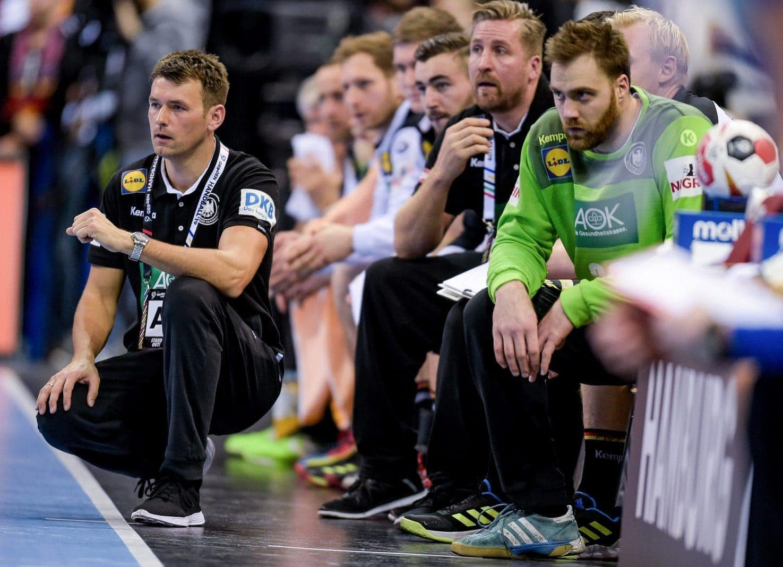 Em Handball 2019 übertragung
