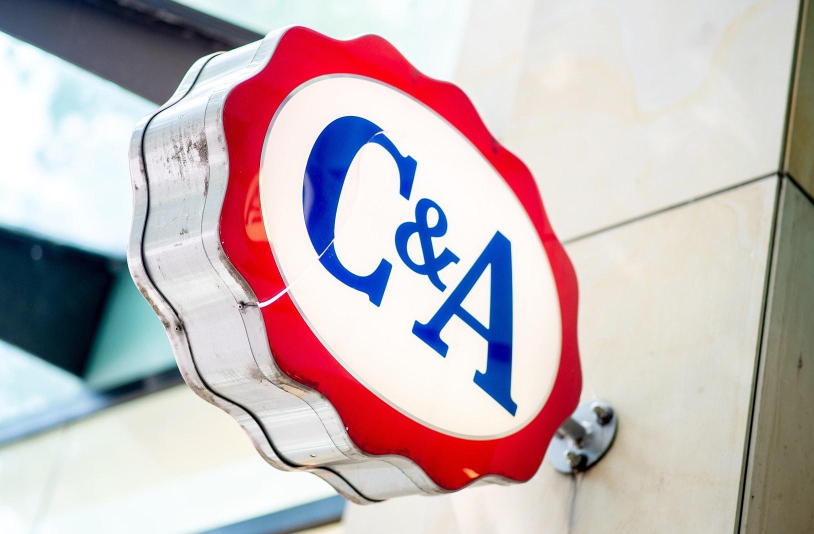 C&A Brenninkmeijer BS