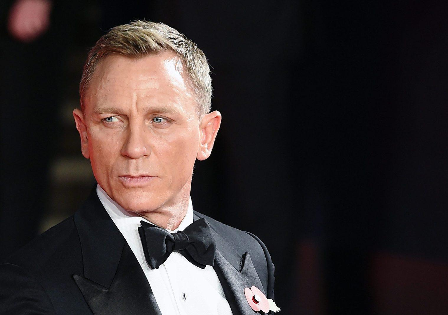 Schauspieler 007