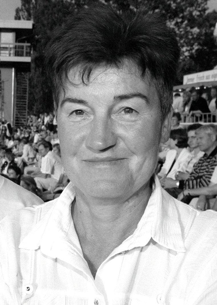 Hürden-Olympiasiegerin Karin Balzer mit 81 Jahren gestorben