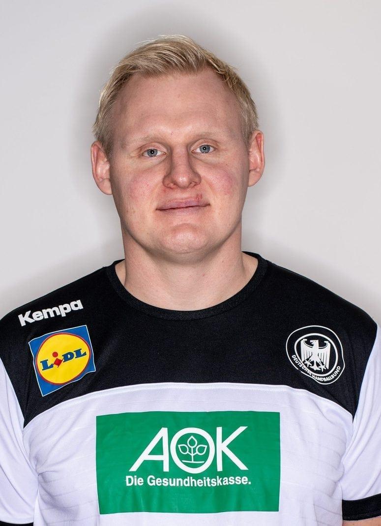 Patrick Wiencek