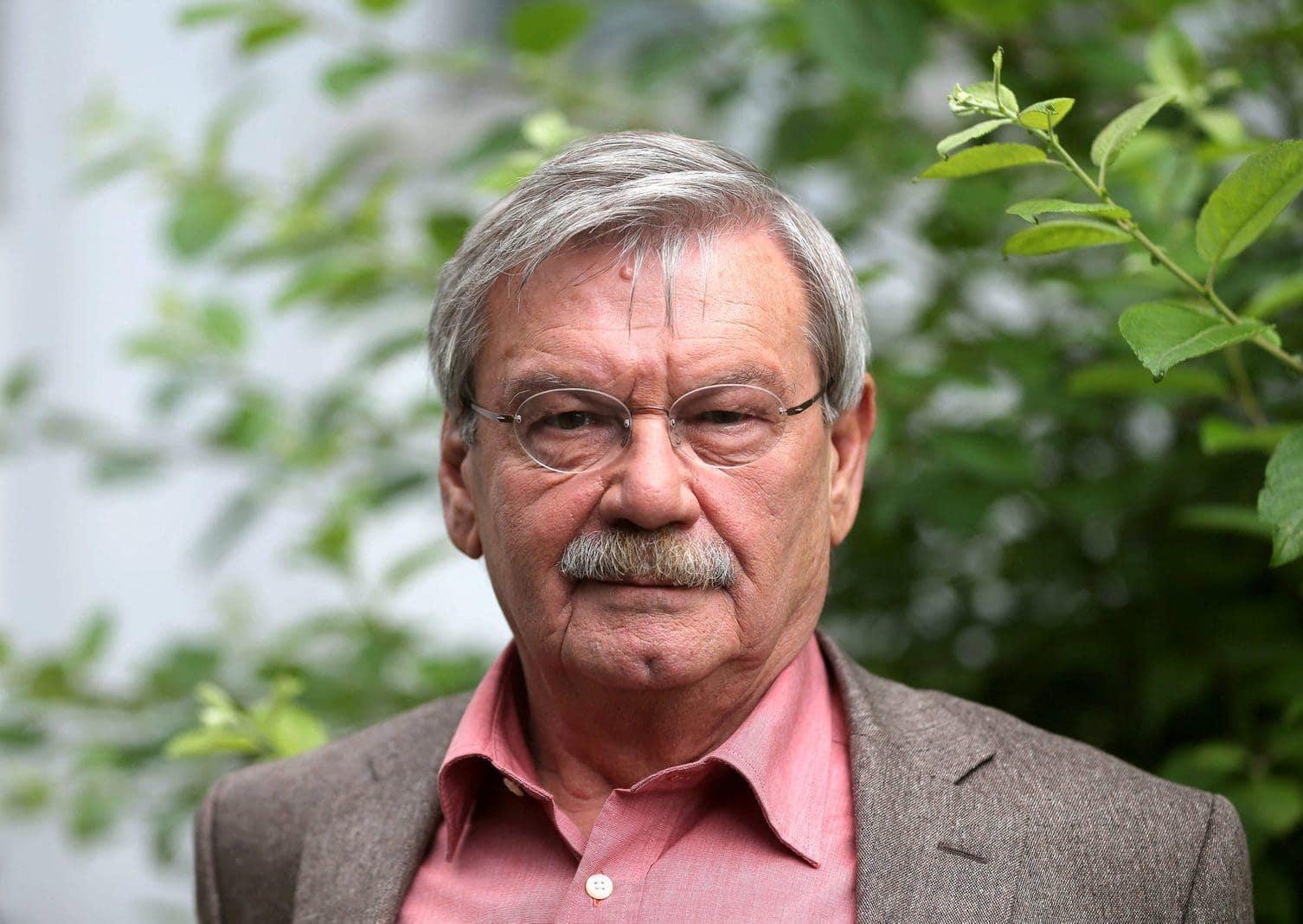 Wolfgang Winkler für BS