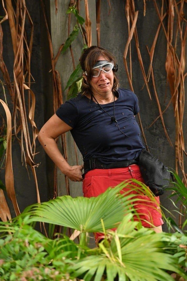 Dschungelcamp 2020 Dschungelprüfung Tag 5 Danni Büchner