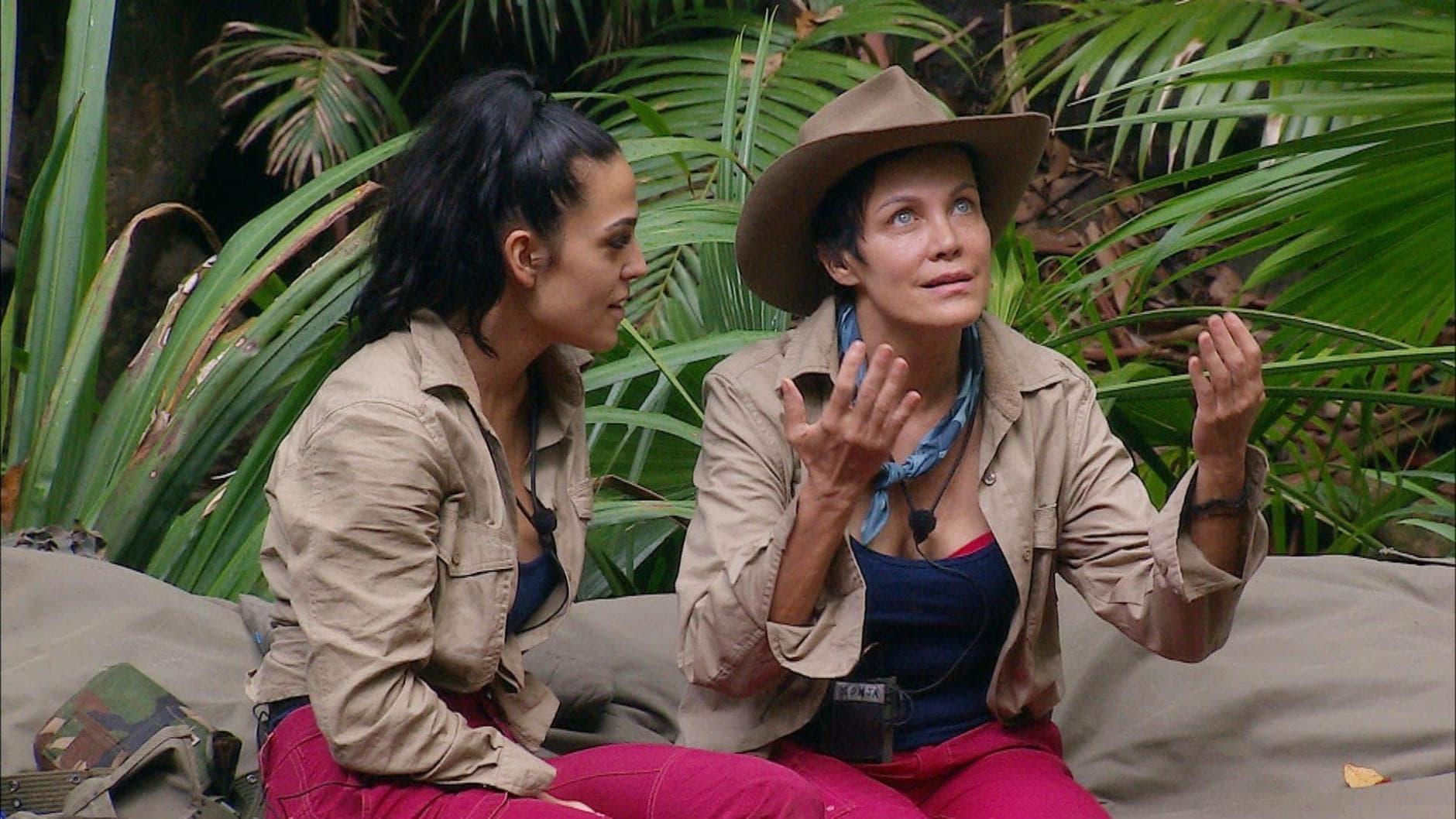 Dschungelcamp 2020 Tag 7