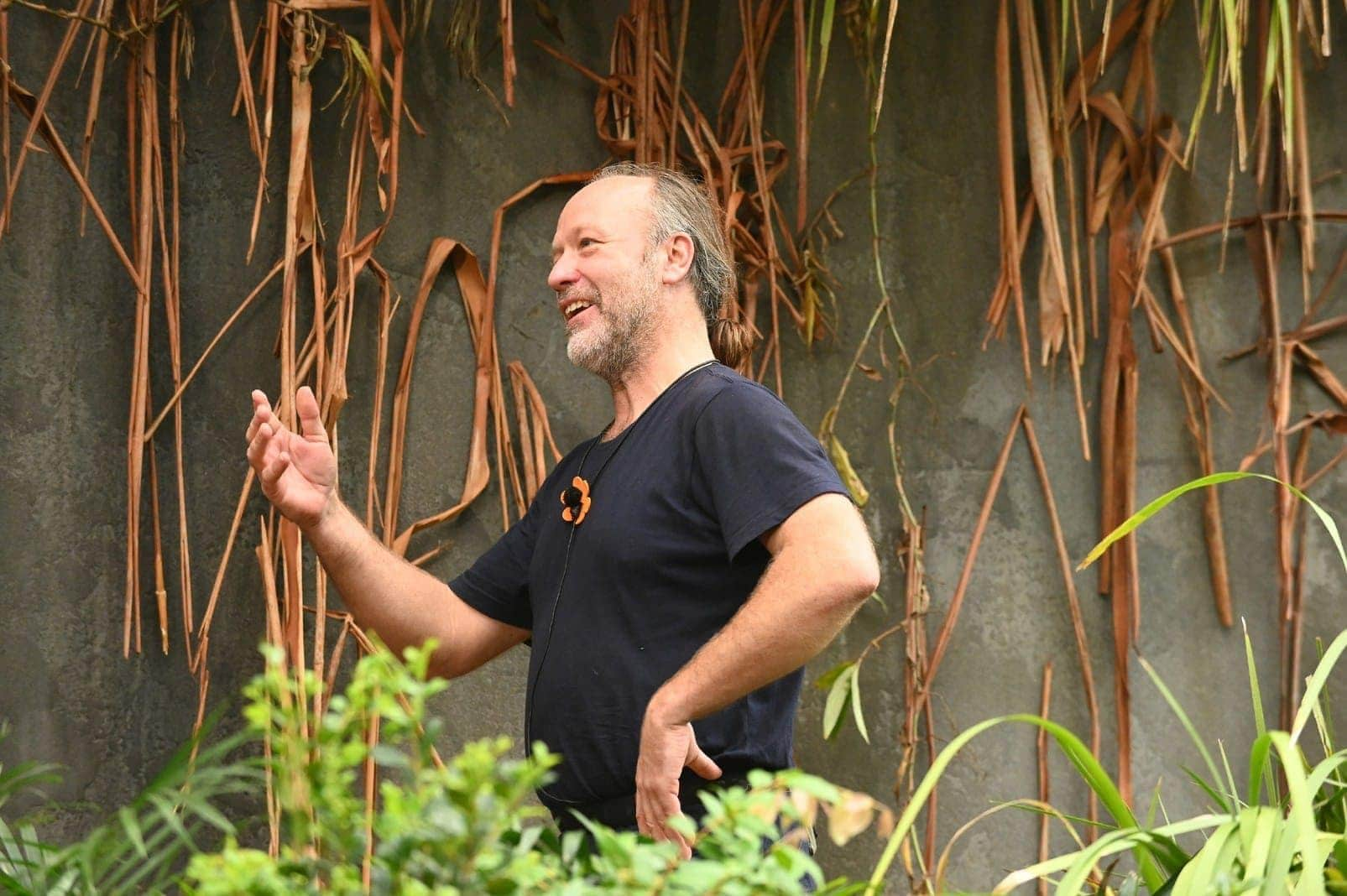 Dschungelcamp 2020 tag 9 Dschungelprüfung Markus Reinecke