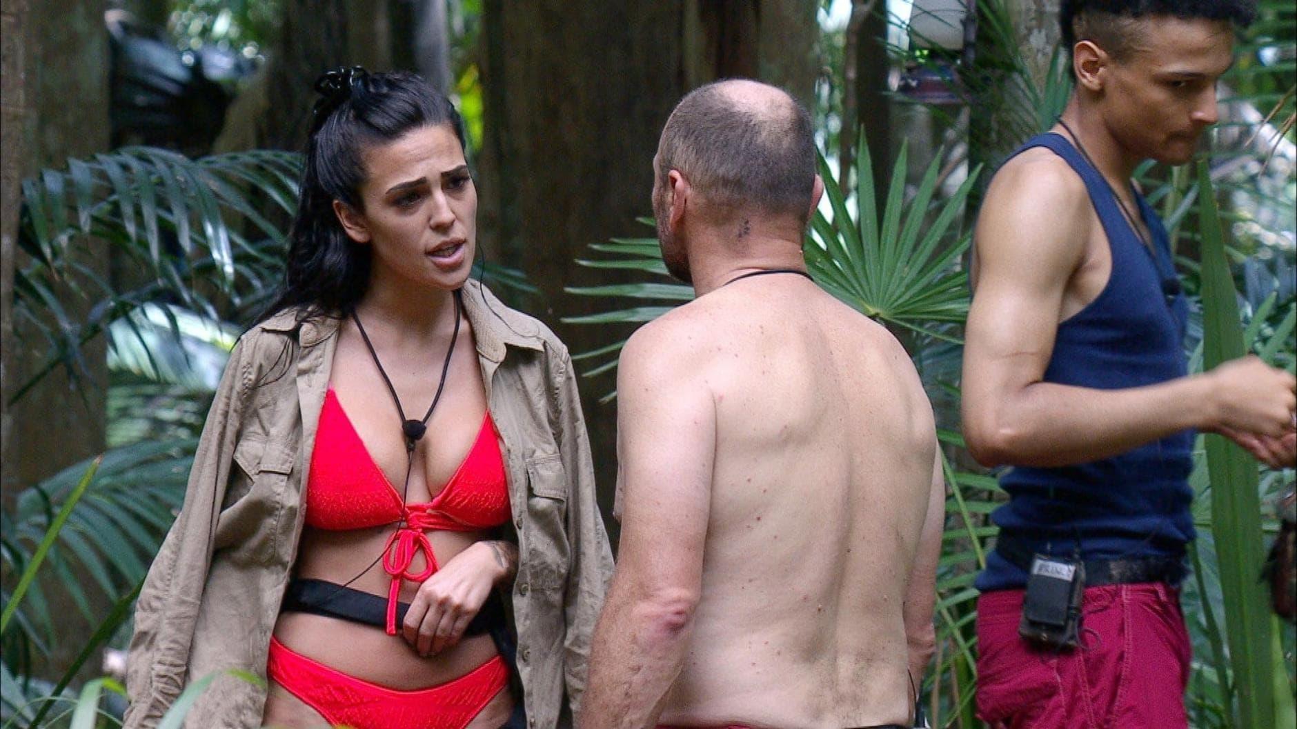 Elena Miras rastet wegen Trinkflasche aus
