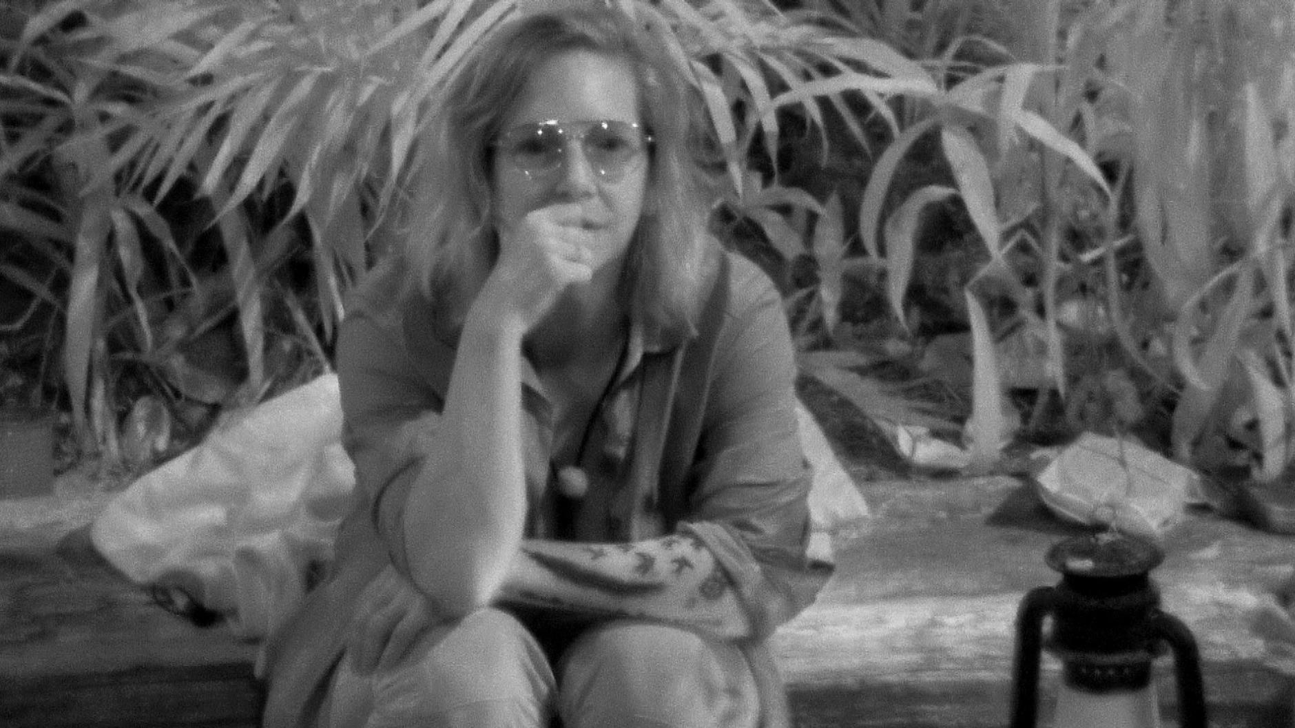 Daniela Büchner Dschungelcamp