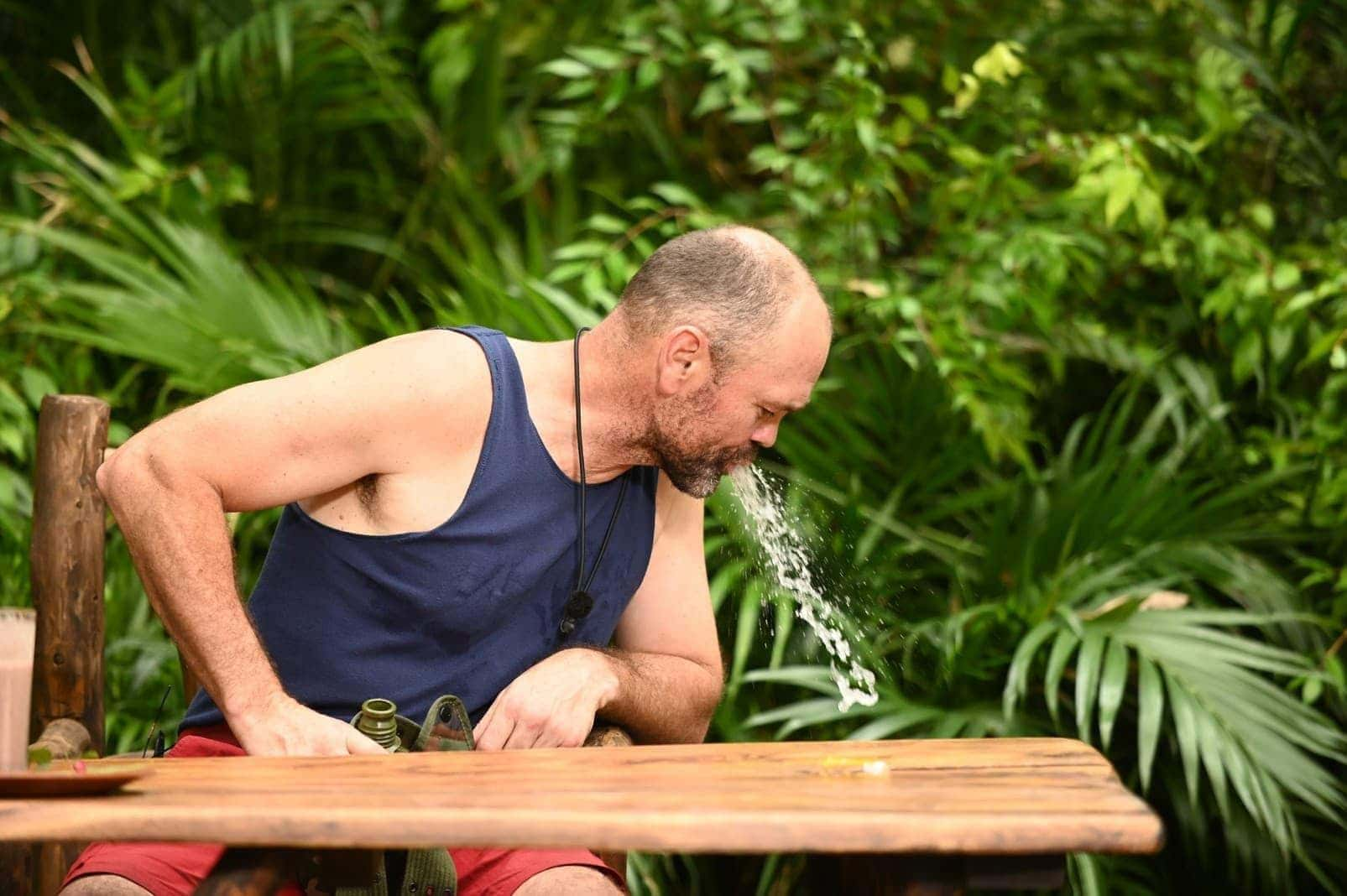 Dschungelcamp 2020 Finale Sven Ottke Prüfung