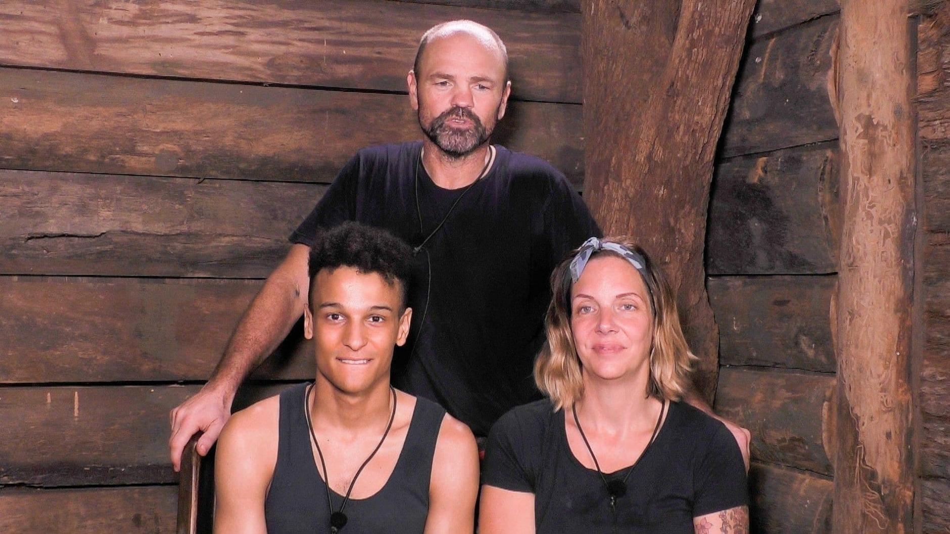 Dschungelcamp 2020 Finale Abendmal