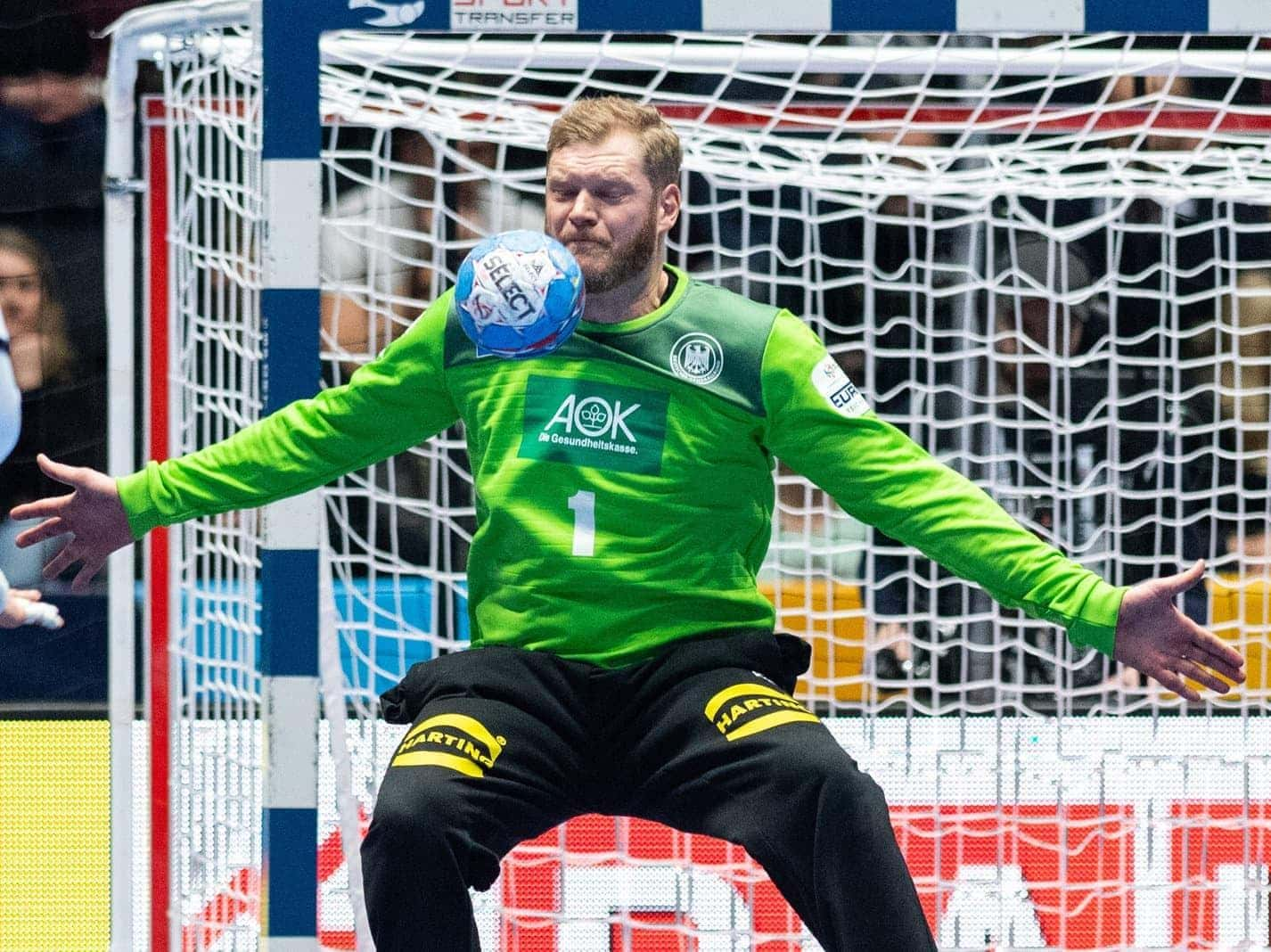Handball Em 2021 Gruppen