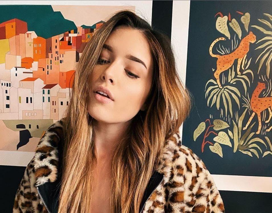 Model nackt: Lauren Summer wünscht sich den Bikini-Sommer