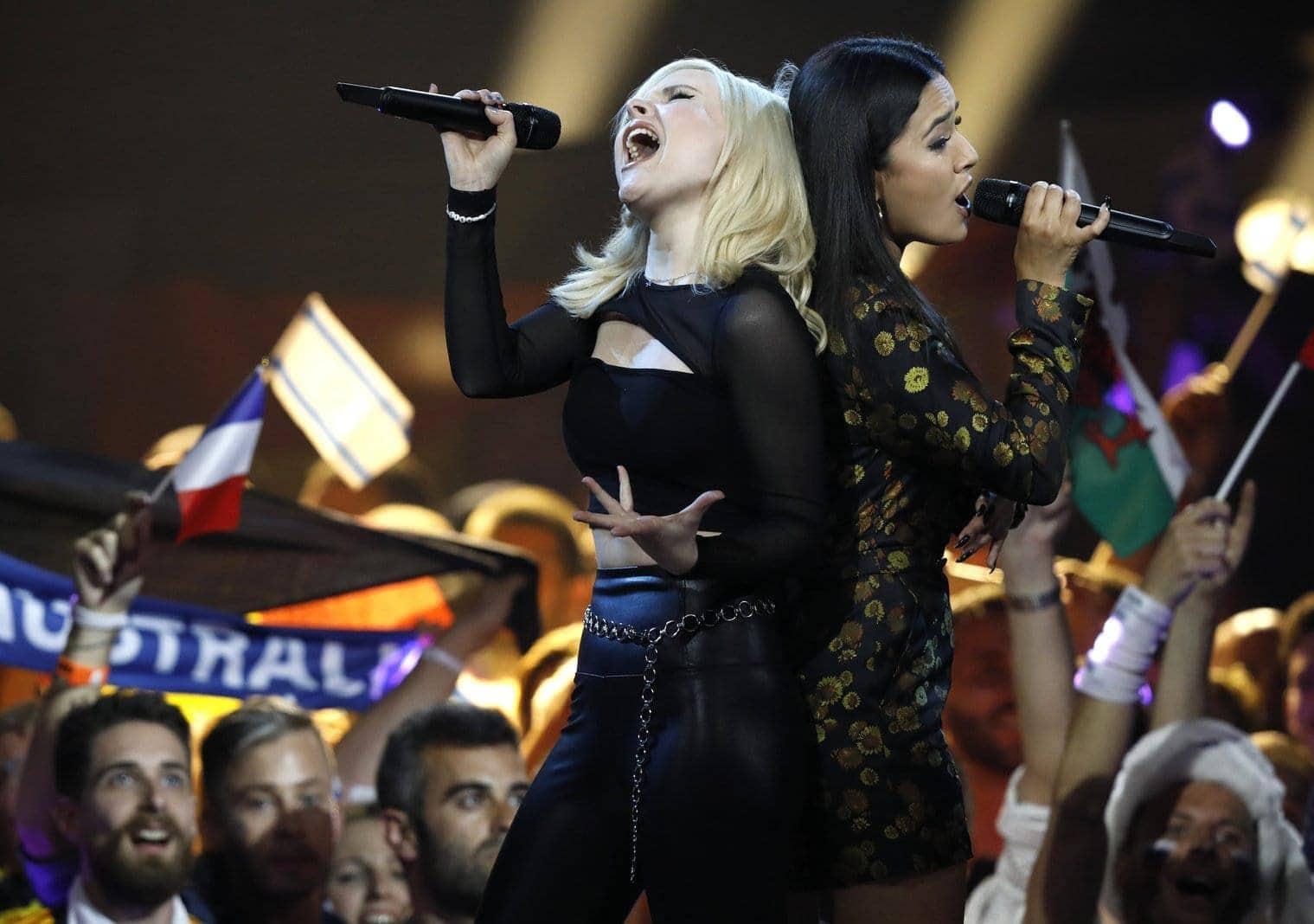 Wer Gewann Den Eurovision Song Contest 2020