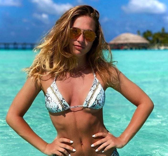 Sophia Flörsch Macau