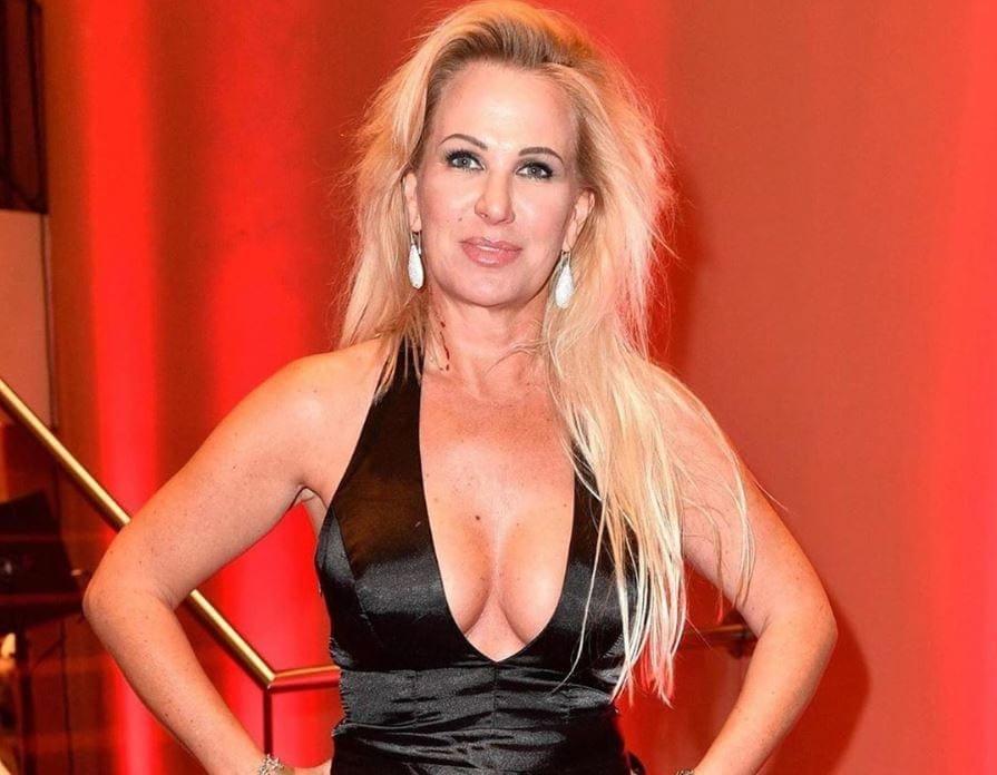 Claudia Norberg nackt: Jetzt zieht sich die Ex von Michael
