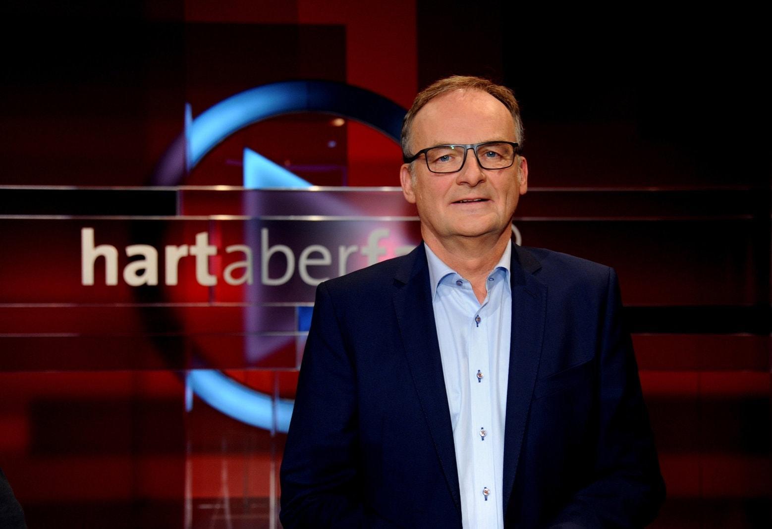 Thema Hart Aber Fair Heute