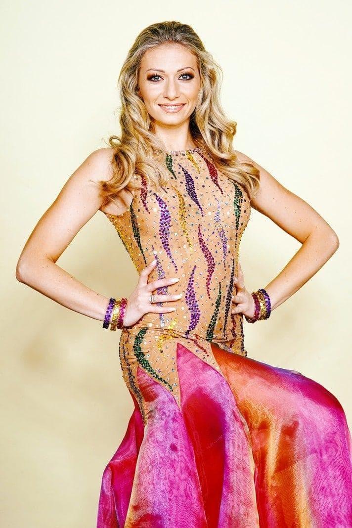 Let's Dance 2020 Regina Luca