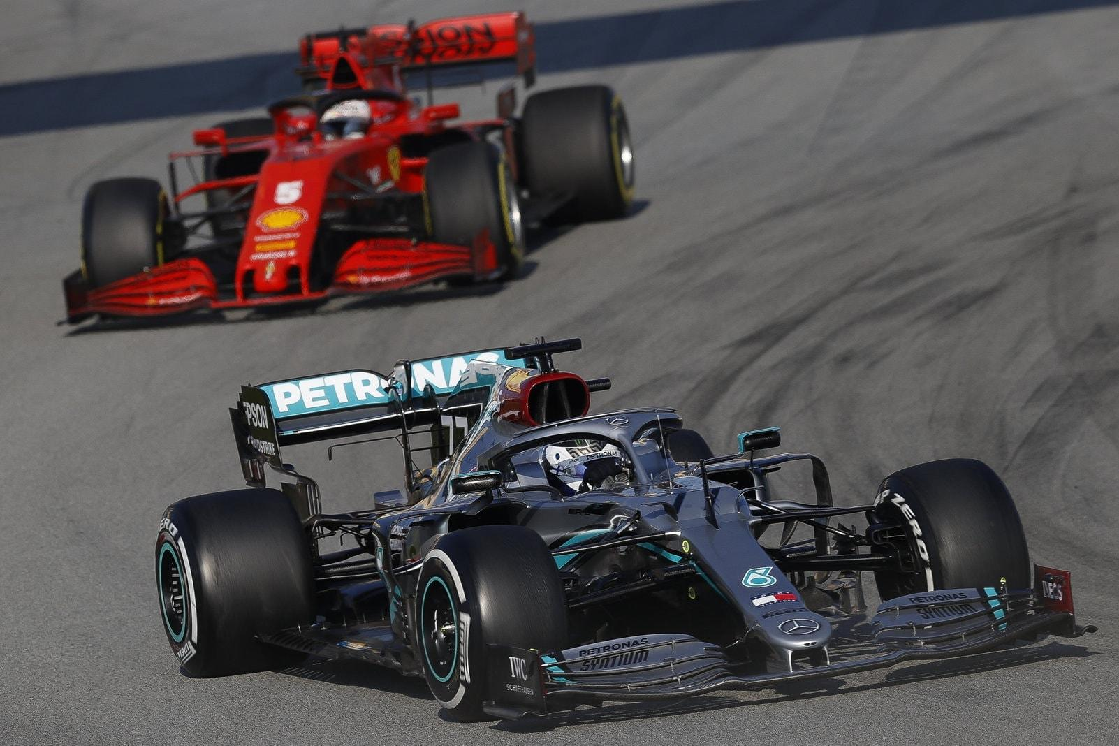 Größter Formel 1 Fahrer Körpergröße