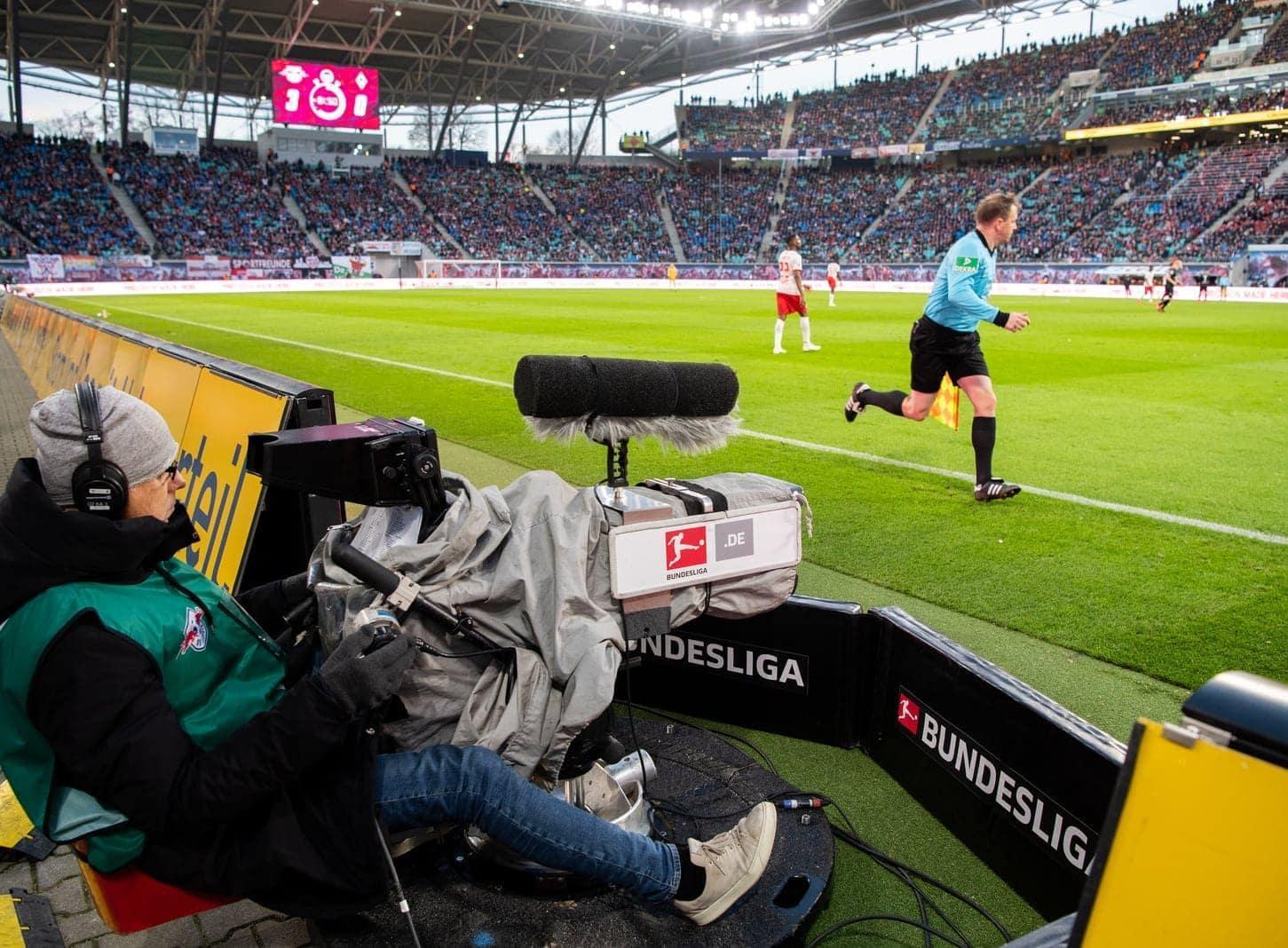 Bundesliga Zusammenfassung Tv Sonntag