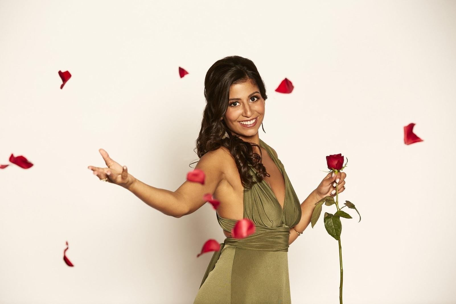 Eva Bachelor RTL für BS