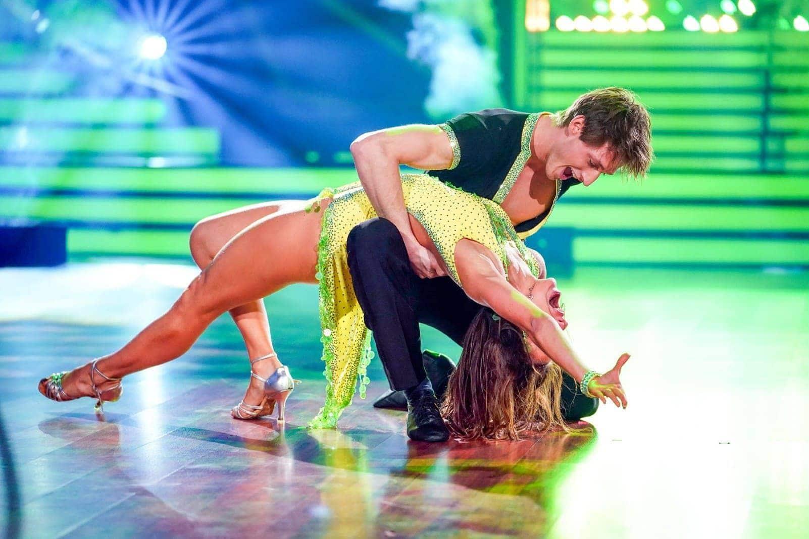 """""""Let's Dance"""": Die besten Fotos von Tänzerin Renata Lusin bei Instagram"""