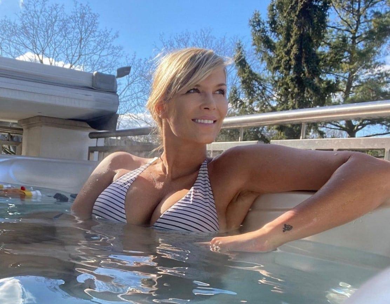 Frauen 💋 playboy bilder Claudia Norberg