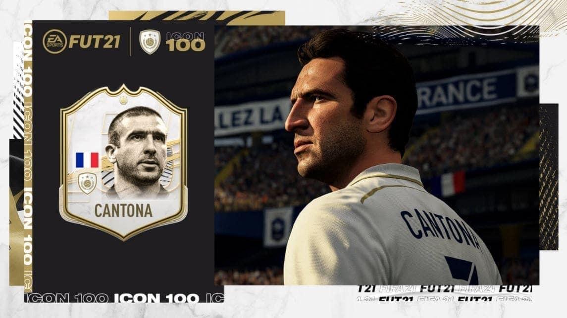 Cantona FUT für BS