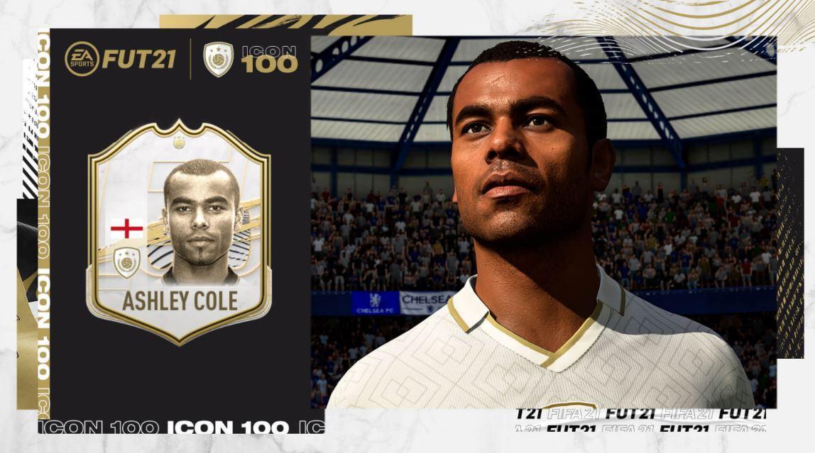 Cole FUT für BS