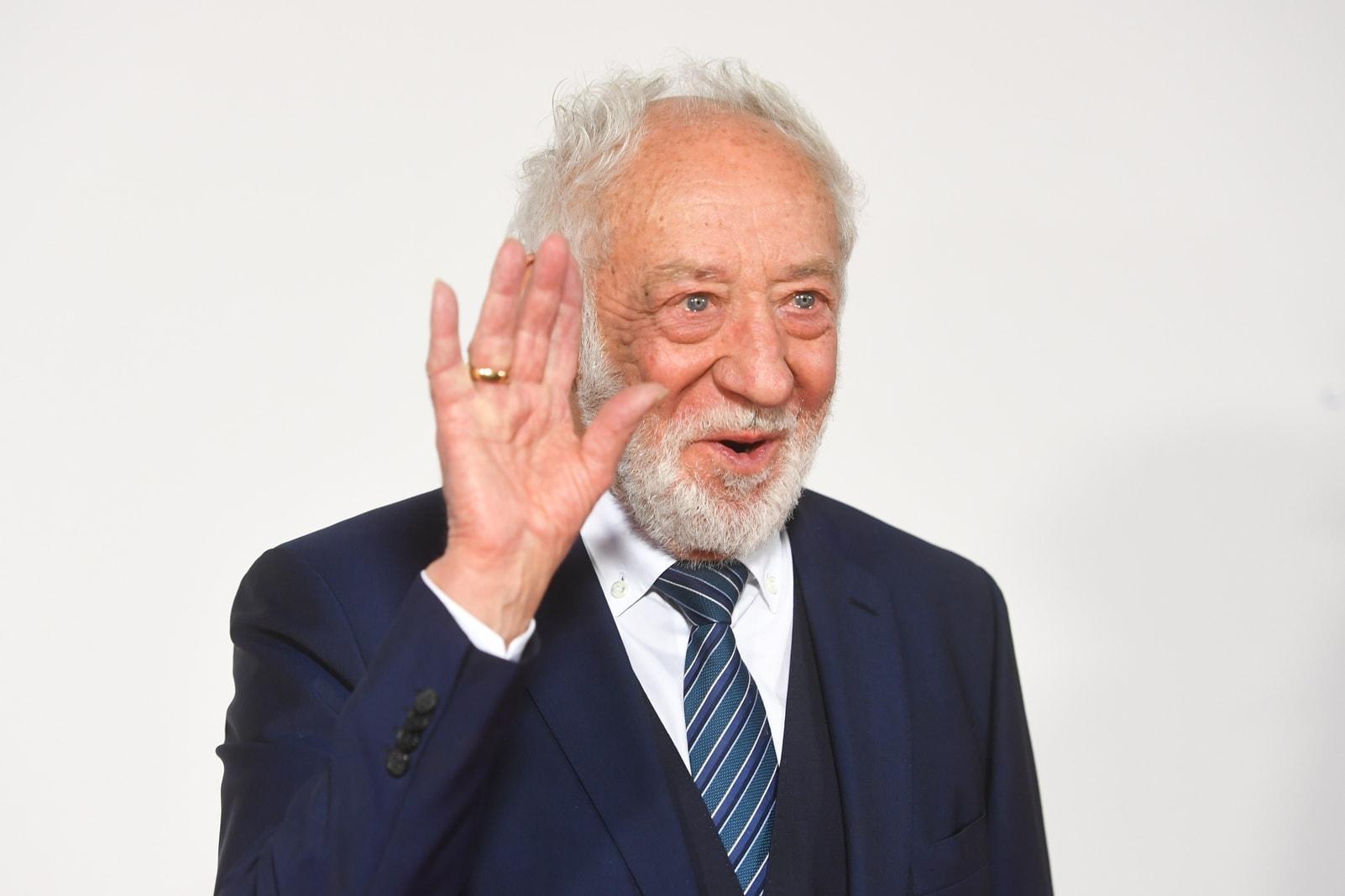 Dieter Hallervorden Chamäleon