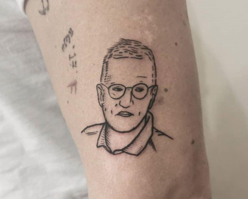 Tattoo Corona Nrw